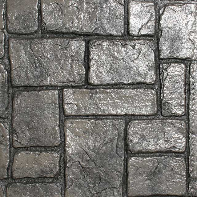 Cobblestone Stamped Concrete Services