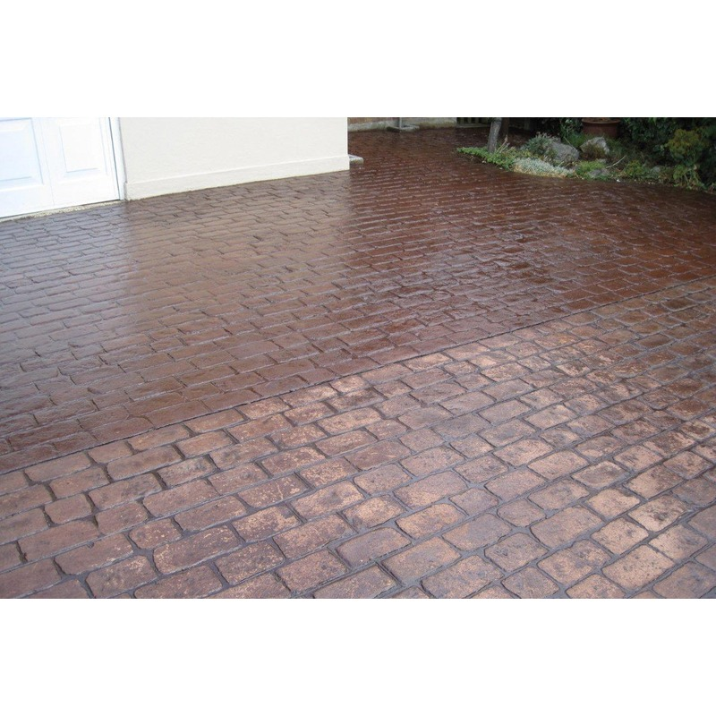 Driveway Concrete Sealer - Concrete Sealing - Massachusetts