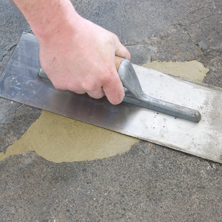 Concrete Foundation Crack Repair - Concrete Repair - Florida