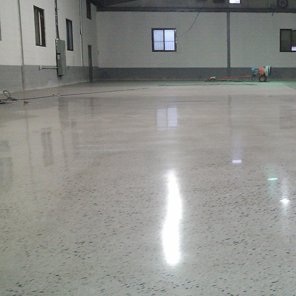 Polyurethane Concrete Sealer - Concrete Sealing - New Mexico
